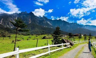 5N4Đ Tour du lịch KOTA KINABALU – Lặn biển, Công Viên núi