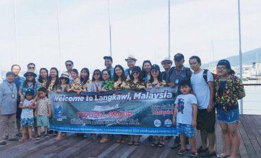 4N3Đ Langkawi – Kuala Lumpur