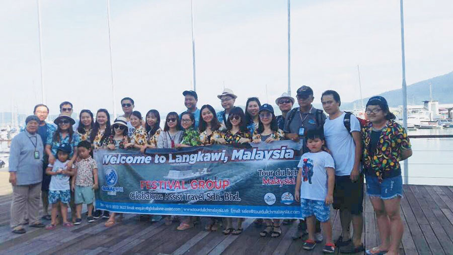 Tour Langkawi – Kuala Lumpur 4 Ngày 3 Đêm