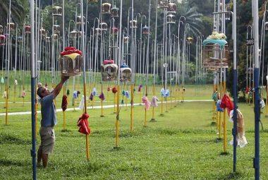 Du lịch Malaysia Singapore khám phá những địa danh bí ẩn