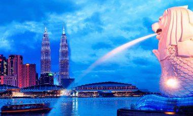Malaysia – Singapore 6N5Đ – Mùng 3 Tết 2020, Bay Vietnamairlines