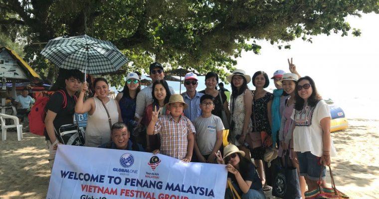 PENANG – Kuala Lumpur 4N3Đ, Mùng 3 Tết 2020, KH Sài Gòn, Hà Nội
