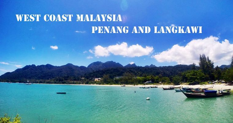 PENANG – LANGKAWI 4N3Đ – Mùng 2 Tết 2020 – Tour đảo Malaysia Tết