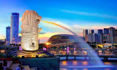Singapore – Malaysia 6N5Đ Mùng 2 Tết, bay Vietnamairlines