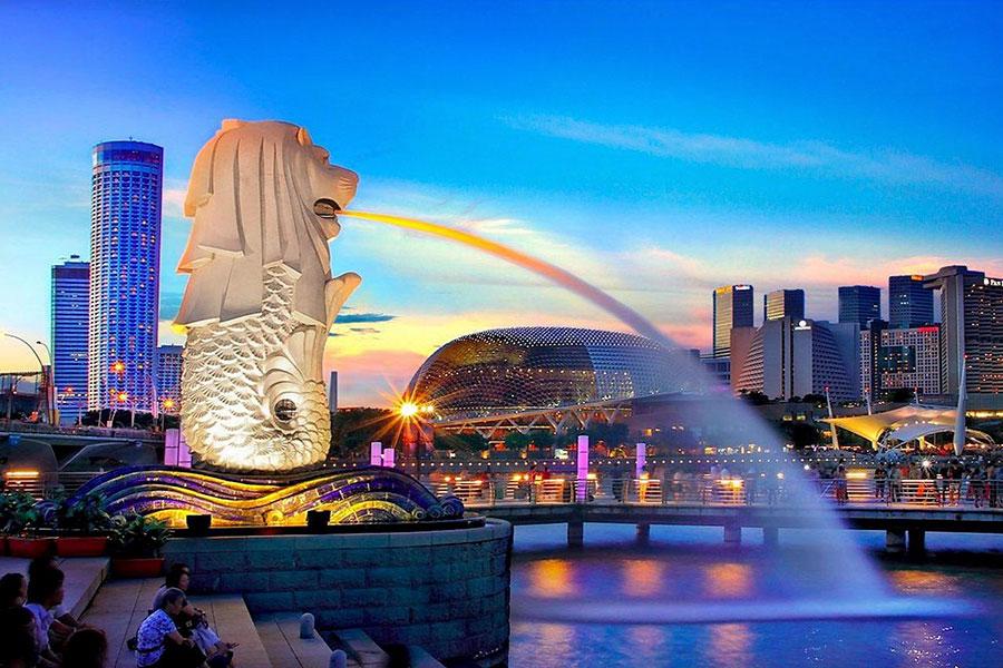 Singapore – Malaysia 6N5Đ Mùng 2 Tết – HẾT CHỖ