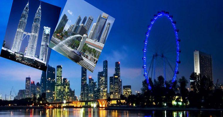 Singapore – Malaysia 6N5Đ, Mùng 4 Tết 2020, Tour 4 sao