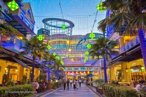 Du lịch Malaysia Kuala Lumpur cuối năm có gì thú vị?