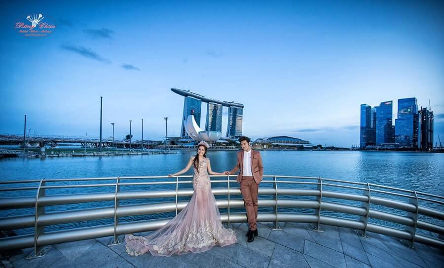 du lịch singapore malaysia