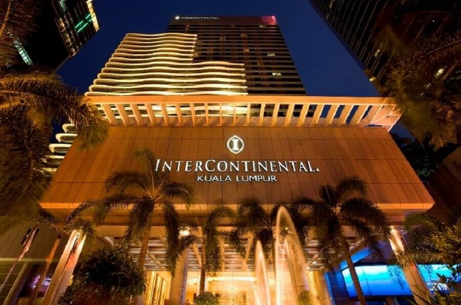 Inter-Continental-hotel-malaysia