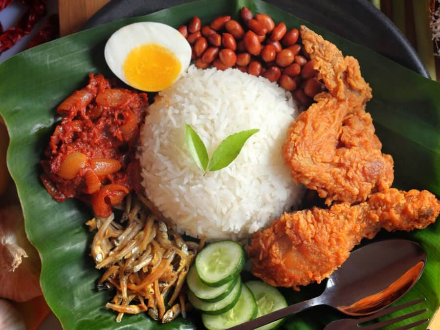 Nasi-Lemak-mon-an-duong-pho-malaysia