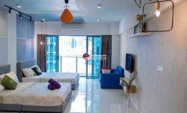 Căn Hộ Studio Gia Đình Premium 4 Khách – Căn hộ du lịch Kuala Lumpur