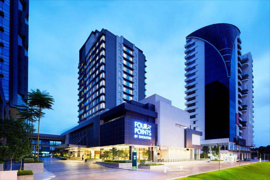 khach-san-Four-Points-by-Sheraton-Penang