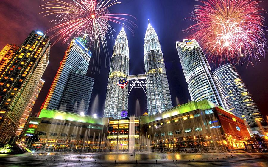 Singapore – Malaysia 6N5Đ Mùng 1, Mùng 4 Tết 2020 – HẾT CHỖ
