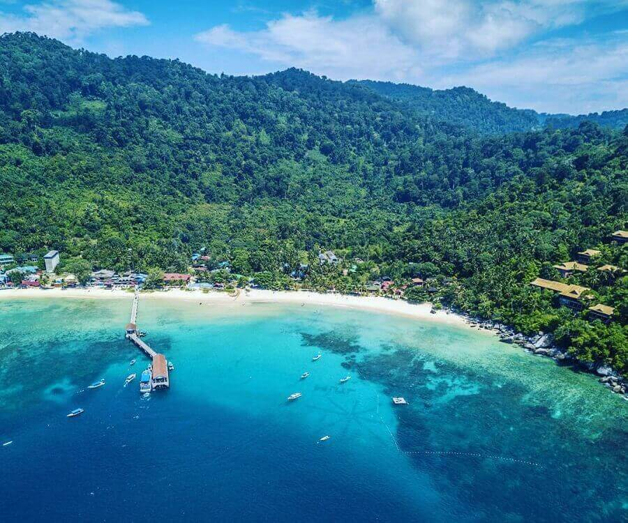 Tour du lịch Langkawi Malaysia nào dành cho bạn?