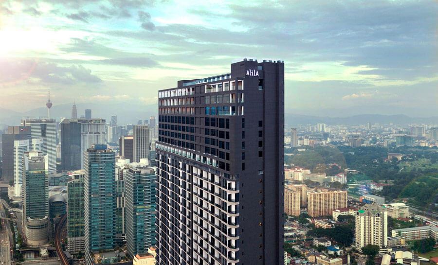 Alila-Bangsar-Kuala-Lumpur