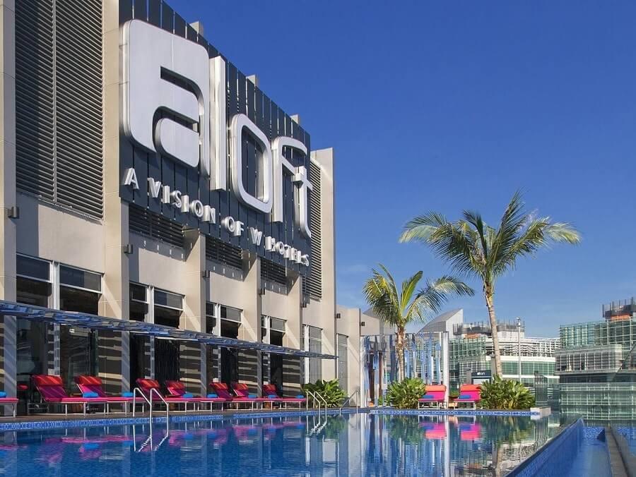 Kuala-Lumpur-Aloft-Kuala-Lumpur-Sentral-Hotel-Malaysia