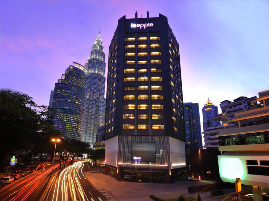 La-Apple-Boutique-Hotel-Bukit-Bintang