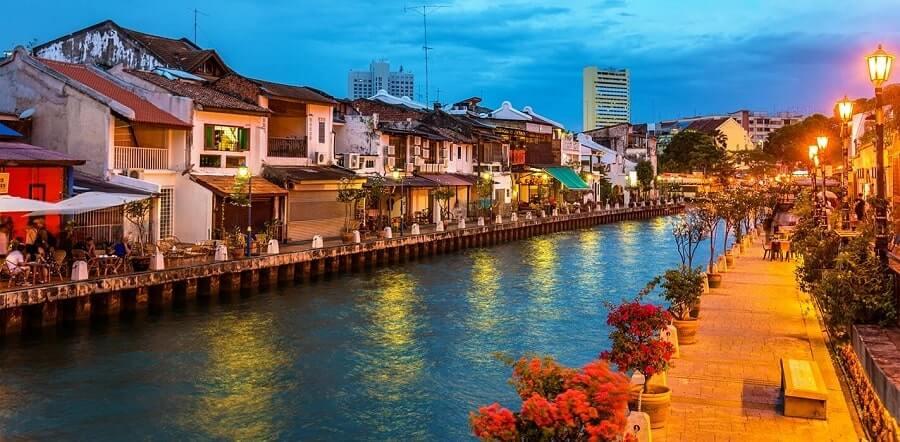 malacca-malaysia