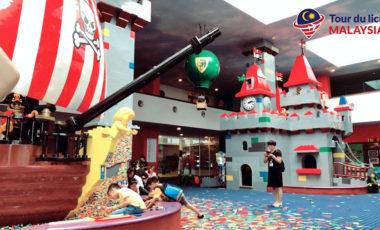 Legoland – Kuala Lumpur 4N3Đ. Tour Malaysia Lễ 30/4/2020. Tour Gia Đình