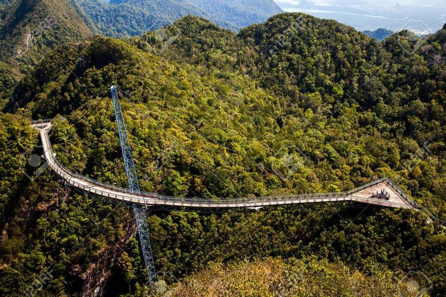 SkyBridge-langkawi-malaysia