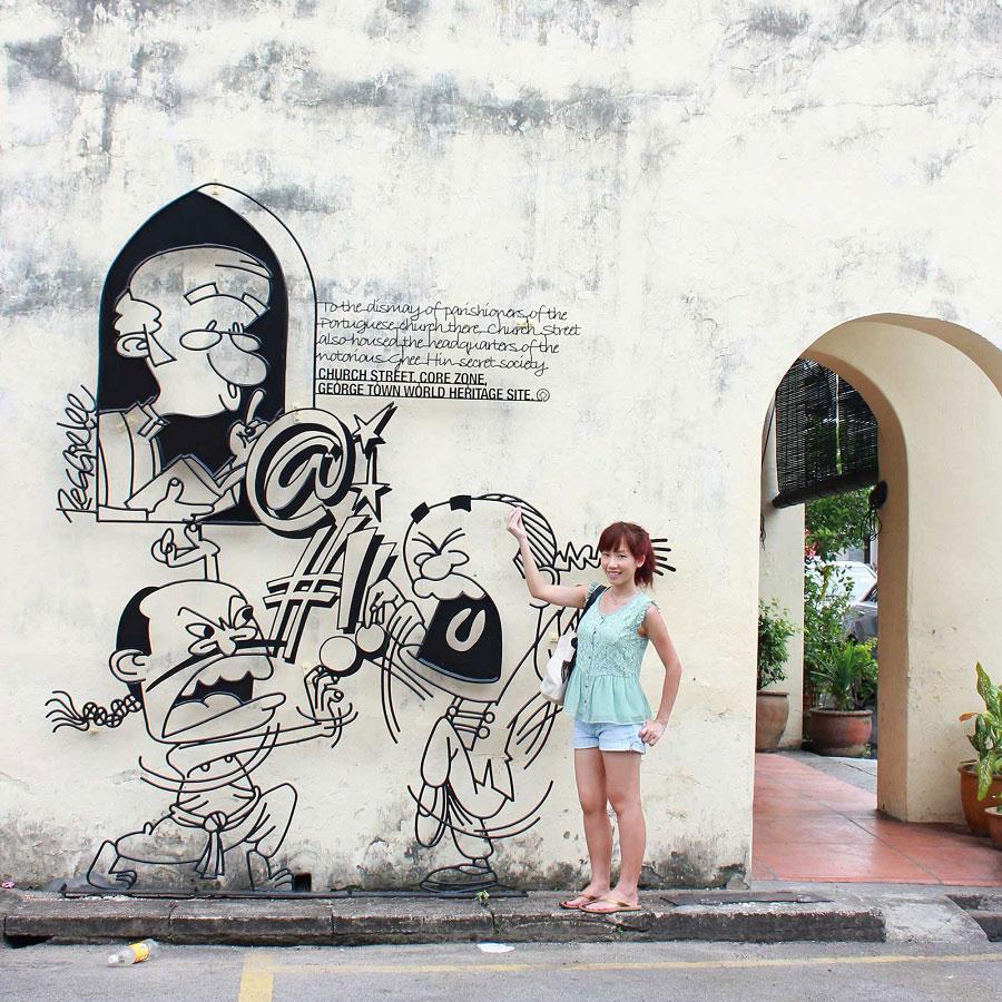 check-in-dia-diem-cac-buc-tranh-nghe-thuat-duong-pho-tai-penang-art-streets-penang-5