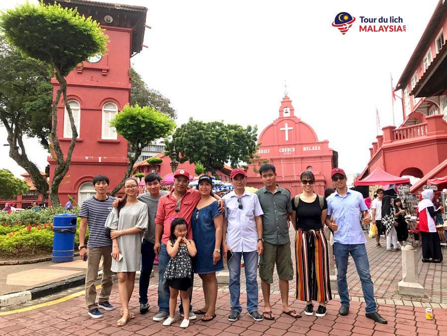 Olsen Steiner Phú Quốc đăng ký Land tour Malaysia