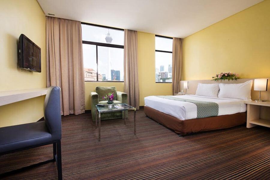 Ancasa -Express @ Pudu -by Ancasa -Hotels -& -Resorts - khach -san- 3- sao- tien -nghi- o -malaysia