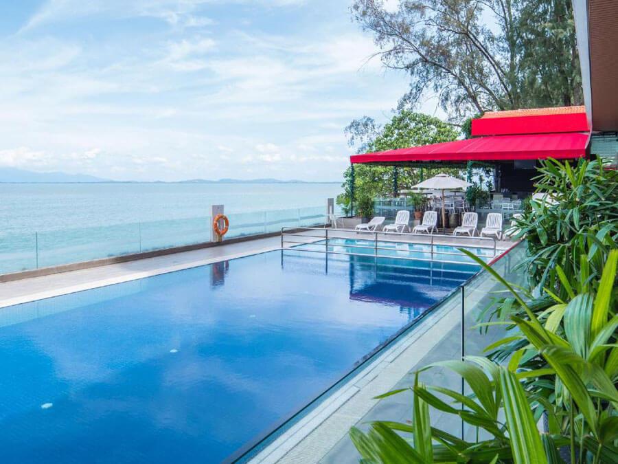 Hotel -Sentral -Seaview-Penang -khach-san-cho - nhung -ai -yeu -thich -bien
