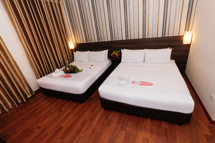My -Hotel- @ -Bukit -Bintang - khach-san -gia-re-o-malaysia