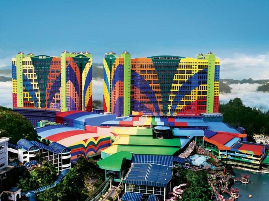 Khach-san-First -World -cao-nguyen-Genting -Malaysia-khach -san-cao-cap-o-malaysia